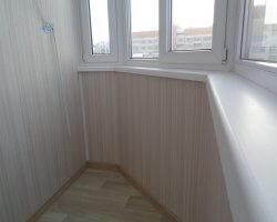 Ремонт балкона в Севастополе