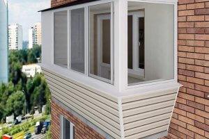 Расширение балконов в Севастополе