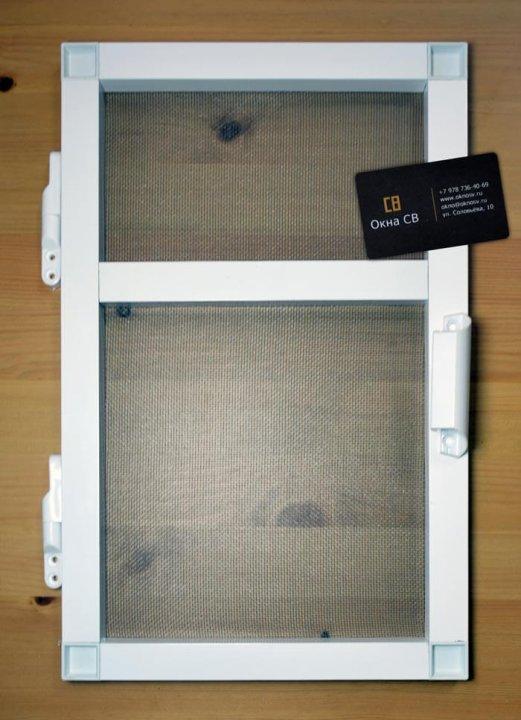 Дверные москитные сетки Севастополь